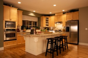 Recessed Lighting Installation | Maryland, DC & Virginia
