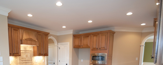 Benefits Of Recessed Lighting Electrical Faqs Kolb