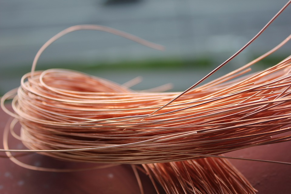 benefits of copper electrical wiring